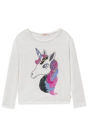 Cotton t-shirt BILLIEBLUSH | 8 | U15936121