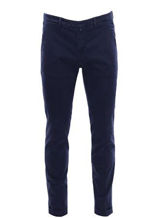 Pantalone in cotone stretch BRIGLIA   5032272   BG034200961