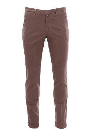 Pantalone in jersey stretch BRIGLIA   5032272   BG03T4207136