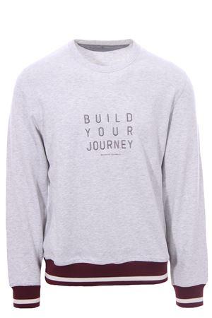 Sweatshirt with embroidery BRUNELLO CUCINELLI   -161048383   M0T359220GCDQ39