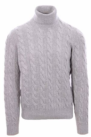 Wool cashmere and silk high neck BRUNELLO CUCINELLI   -161048383   M36501903CD408