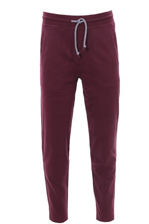Jogging pants BRUNELLO CUCINELLI   5032272   MTU143243GC9626