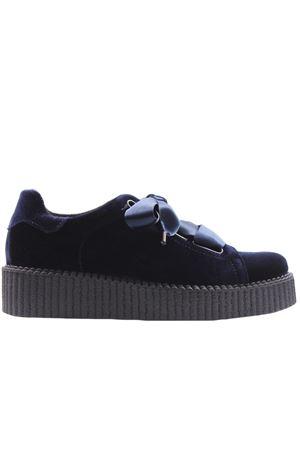 Velvet sneakers BSDB   20000049   311VELLUTOBLU