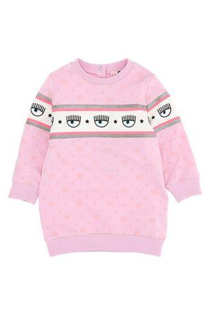 Sweatshirt dress CHIARA FERRAGNI   5032276   53890080280090