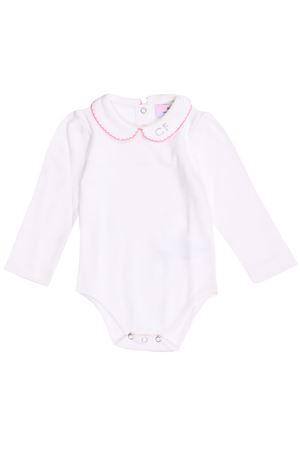 Cotton bodysuit CHIARA FERRAGNI | 5032303 | 55860080200190