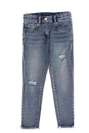 Jeans cinque tasche occhio stella CHIARA FERRAGNI | 24 | 59840780160062