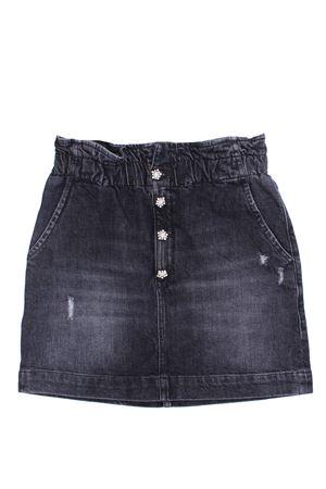 Denim skirt DONDUP | 5032307 | DFGO440164YD027N020