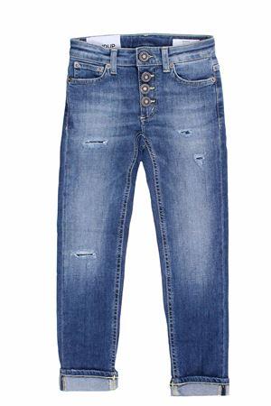 Jeans monroe DONDUP | 24 | DFPA1040190YD0274020
