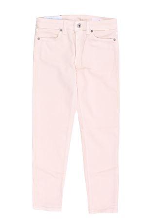 Pantalone in cotone stretch DONDUP | 5032272 | DFPA1130161YD0100000