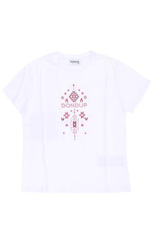 Cotton t-shirt DONDUP | 8 | DFTS81JE95YD009B003