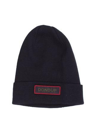 Hat with logo DONDUP | 5032304 | DMCP21FL145YD020N000