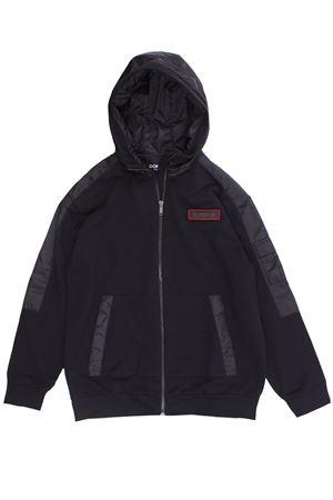 Sweatshirt with hood DONDUP | -161048383 | DMFE58FE147YD021N007