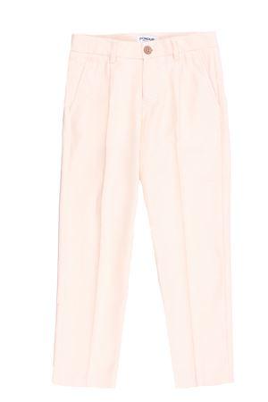 Cotton pants DONDUP | 5032272 | DMPA140CA257YD02000009
