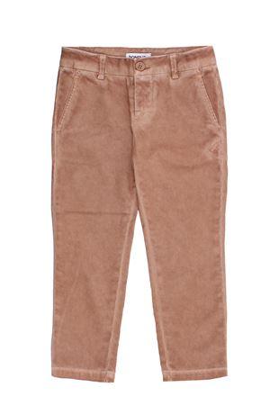 Cotton pants DONDUP | 5032272 | DMPA144CE222YD0206006