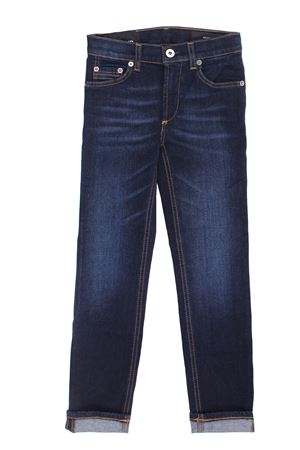 Jeans ritchie DONDUP | 24 | DMPA1540164YD0274025