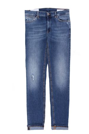 Jeans george DONDUP | 24 | DMPA1550164YD0274020