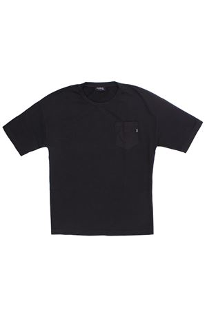 T-shirt with pocket DONDUP | 8 | DMTS61JF52YD020N000
