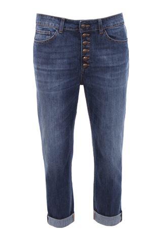 Jeans koons DONDUP | 24 | DP268BDDDS0257DBQ1800