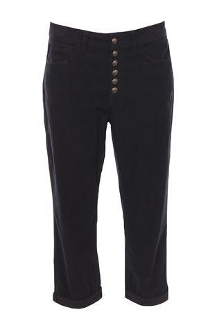 Pantaloni koons in velluto DONDUP | 5032272 | DP268BDDVS0426D999