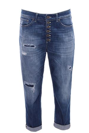 Jeans koons  DONDUP | 24 | DP268DDDS0107DBQ8800