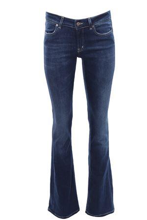 Jeans lola zampa DONDUP | 24 | DP514DDDS0286DBS3800