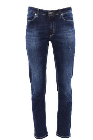 Jeans allie DONDUP | 24 | DP527DDDSE304D800