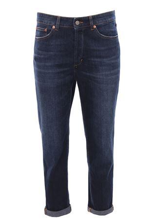 Jeans zoe DONDUP | 24 | DP555DDDS0265DBS6800