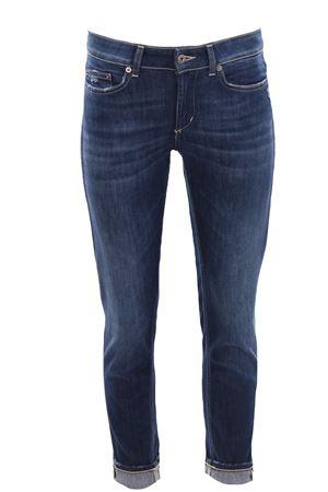 Jeans monroe  DONDUP | 24 | P692DDDS0107DBQ3800