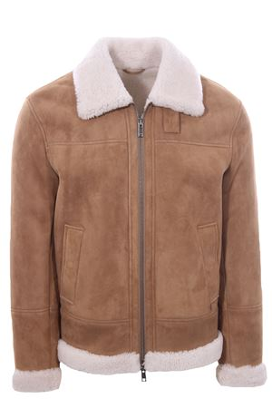 Sheepskin jacket DONDUP | 5032285 | UJ800PL0297XXX728
