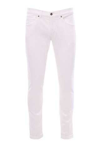 Jeans george DONDUP   24   UP232BS0033BW2000