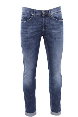 Jeans george DONDUP | 24 | UP232DS0307BQ9800