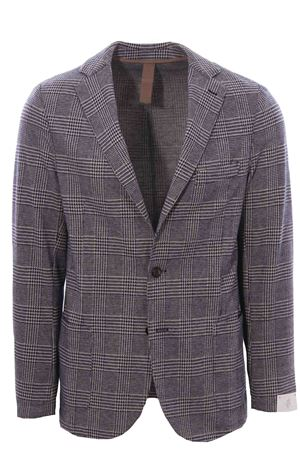 Giacca galles in jersey stretch ELEVENTY   5032284   D70GIAA01BTCRNTES0D13811