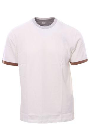 Cotton t-shirt ELEVENTY | 8 | D75TSHD04TES0D159011304