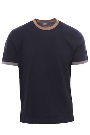 Cotton t-shirt ELEVENTY | 8 | D75TSHD04TES0D159110414