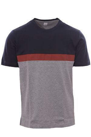 Cotton t-shirt ELEVENTY | 8 | D75TSHD10TES0D162140911