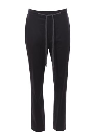 Pantaloni in lana con coulisse ELEVENTY | 5032272 | D80PAND06TES0D07322