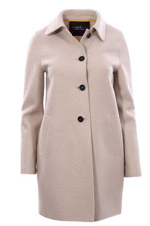 Virgin wool coat EWOOLUZIONE | 5032278 | BANNADK512202100082G3022