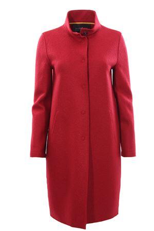 Virgin wool coat EWOOLUZIONE | 5032278 | CORSAGLIADK512200440047C4007
