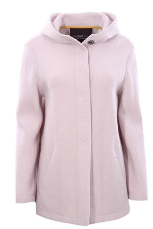 Virgin wool parka EWOOLUZIONE | 5032278 | SELLERIESDG512200110020G3045