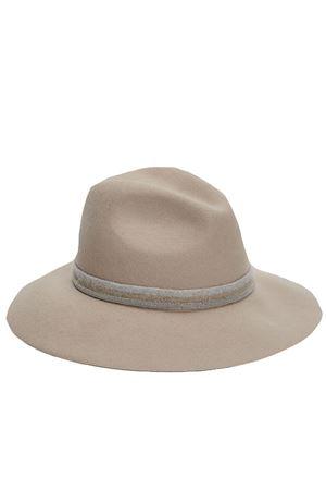 Wool hat FABIANA FILIPPI | 5032304 | AAD221W443F673VR1