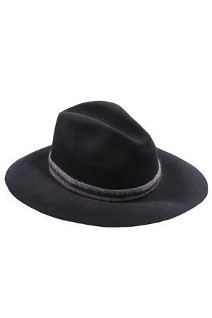Wool hat FABIANA FILIPPI | 5032304 | AAD221W443F673VR2