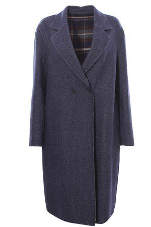 Double breasted reversible coat FABIANA FILIPPI | 5032278 | CTD221W229F538VR1