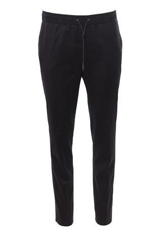 Wool pants with drawstring FABIANA FILIPPI | 5032272 | PAD221W348D186825