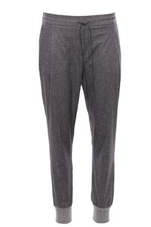 Pants with drawstring FABIANA FILIPPI | 5032272 | PAD221W353F6338132