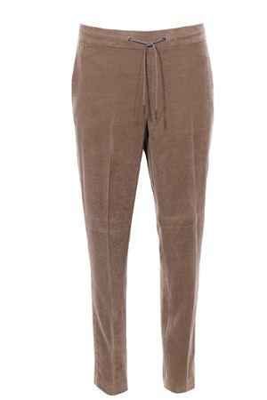 Velvet pants FABIANA FILIPPI | 5032272 | PAD221W358D3020122