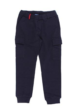 Pantalone jogging in felpa FAY | 5032272 | 5N6057NX040621