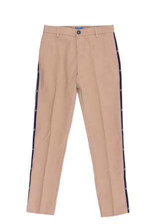pantalone con banda logata FAY | 5032272 | 6001G0011115