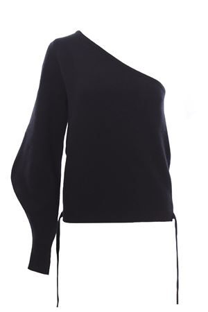 One-shoulder wool and cashemere sweater FEDERICA TOSI | -161048383 | FTI21MK051OFTAI210002