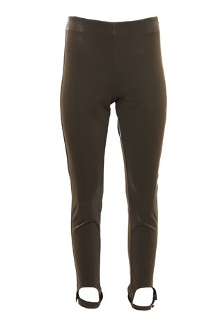Pants with gaiters FEDERICA TOSI | 5032272 | FTI21PA0870EP00280007
