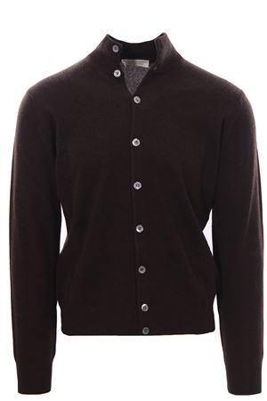 Blusotto classic in lana e cashmere FILIPPO DE LAURENTIS | -161048383 | BB1MLWC12R190